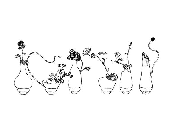 sachiyo miyazaki floral design